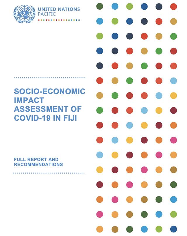 Socio-Economic Impact Assessment of COVID-19 in Fiji