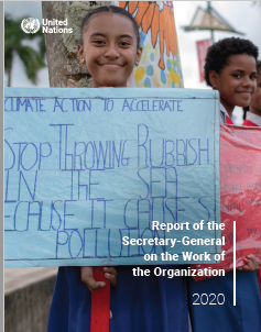 2020 Report of the Secretary-General on the Work of the Organization